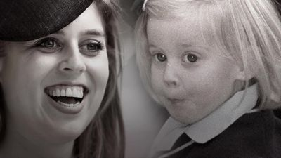 Princess Beatrice turns 30: Her life in pictures