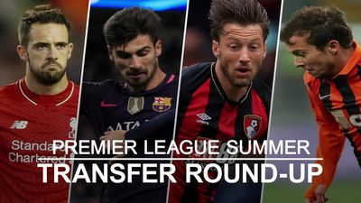 Premier League transfer round-up: Bernard signs for Everton