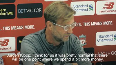 Jurgen Klopp: Liverpool focused on West Ham opener