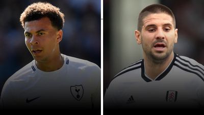 Tottenham v Fulham: Premier League match preview