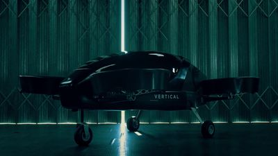 British startup aims to launch air taxi services by 2022