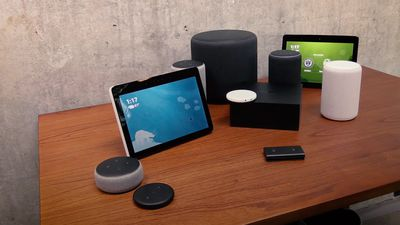 Amazon unveils range of new Echo smart home devices