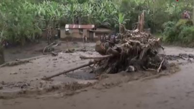 34 die in Uganda mudslides triggered by heavy rain