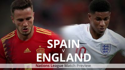 Spain v England: Match preview