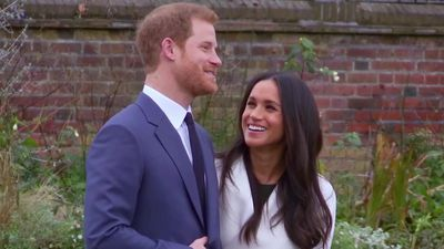 Harry and Meghan: World reacts to royal baby news