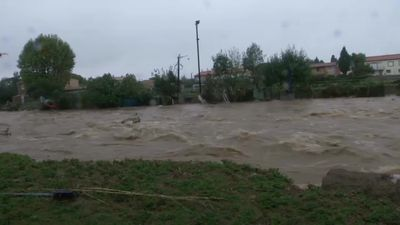 Death toll rises in France flash floods