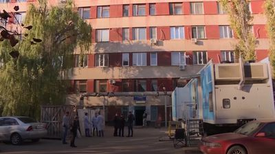 Wounded airlifted to Russian hospitals in wake of deadly Crimean shooting