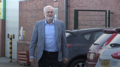 Jeremy Corbyn: Fracking as an industry is unsustainable