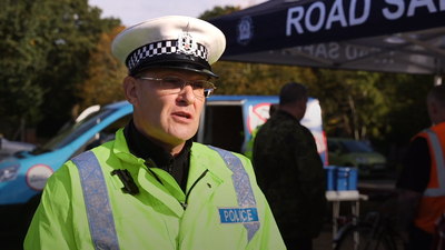 Police share top tips for safely overtaking cyclists