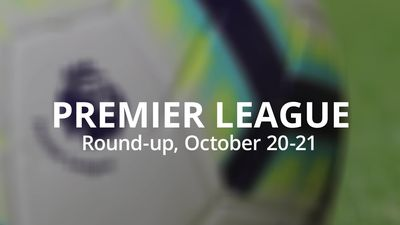 Premier League round-up: Liverpool and Man City stay top of the league