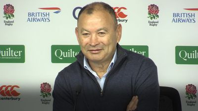 Eddie Jones and Steve Hansen praise England despite defeat to New Zealand