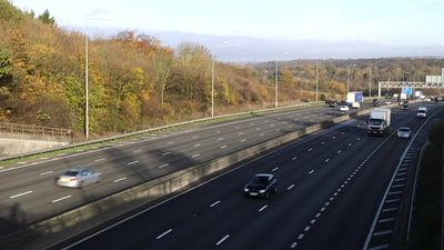 'Smart Motorways' explained