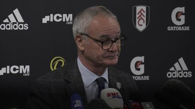 Claudio Ranieri pays tribute to Leicester owner