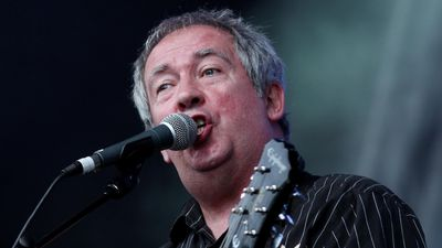 Buzzcocks' Pete Shelley has died aged 63