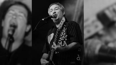 Tributes pour in for Buzzcocks' Pete Shelley