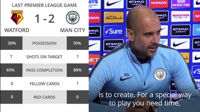 Chelsea v Man City: Premier League match preview