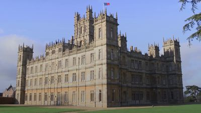 Downton Abbey to host live show