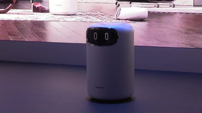 First look at trio of Samsung robots at CES 2019