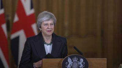 MPs reject Theresa May's Brexit deal: What happens next?
