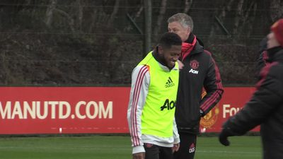 Man United players in good spirits under Solskjaer's lead