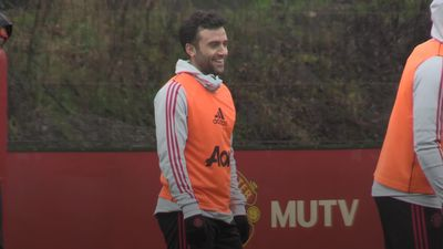 Giuseppe Rossi is impressed by Solskjaer's United impact