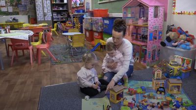 Childcare group fears closure due to Stormont impasse