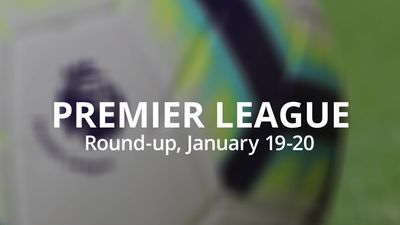 Premier League weekend round-up: Liverpool stay top as City keep up the chase