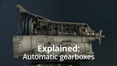 Explained: The types of automatic gearbox