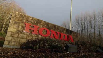 Honda confirms plans to close Swindon car factory with 3,500 job losses