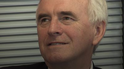 John McDonnell appeals to Labour MPs amid resignations