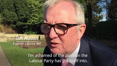 Ian Austin on quitting Labour Party: Jeremy Corbyn 'unfit to be Prime Minister'