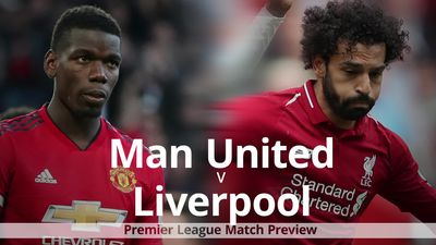 Manchester United v Liverpool: Premier League preview