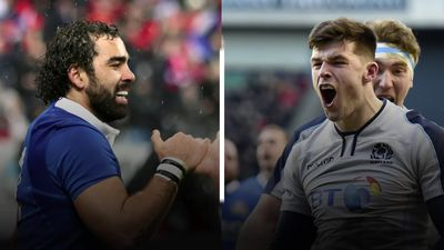France v Scotland: Six Nations match preview