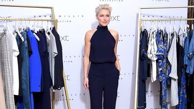 Emma Willis launches first fashion collection for Next