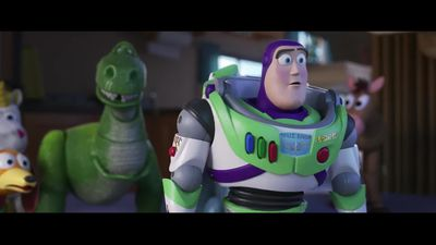 Disney release new trailer for Toy Story 4