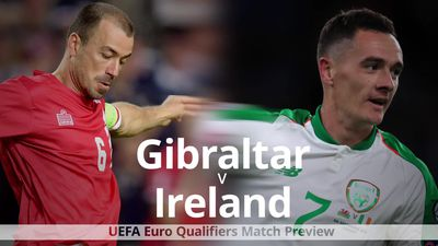 Match preview: Gibraltar v Ireland