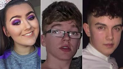 Funerals for victims of the St Patrick's Day party crush take place