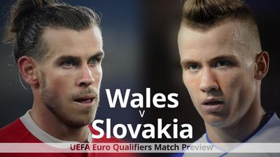 Wales v Slovakia match preview