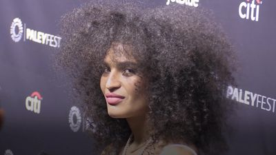Misgendering should not be a crime, says Pose actress Indya Moore