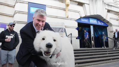 Polar Adventure launched at SeaLife London