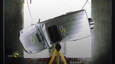 How does Euro NCAP testing work?