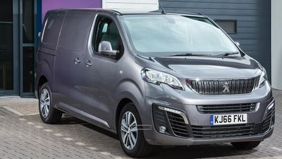 The fastest vans on sale today