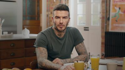 How AI brings David Beckham malaria campaign to life