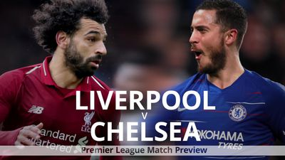 Liverpool v Chelsea: Premier League match preview