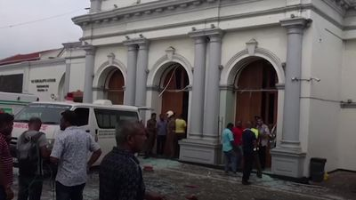 Sri Lanka Easter Sunday explosions: What we know so far