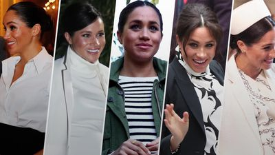 The Duchess of Sussex: Pregnancy timeline