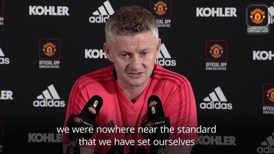 Ole Gunnar Solskjaer: We have got to be ready for Manchester derby