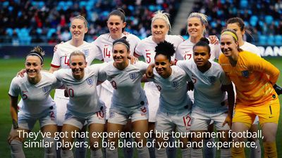 Former England stars say Women's World Cup win is possible with a bit of luck