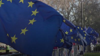 How do European Elections work?