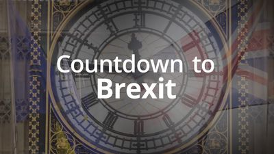 Countdown to Brexit: 190 days until Britain leaves the EU